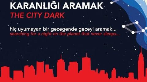 Karanlığı Aramak - The City Dark Film Gösterimi Bodrum'da