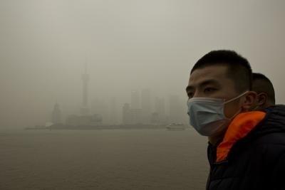 Hava Kirliliğine Karşı Yağmur Suyu