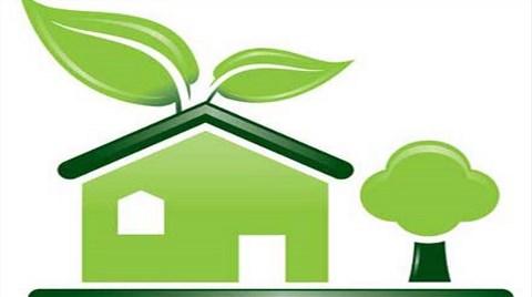 """Yeşil Binalarla 10 Yılda 25 Milyar Dolar Tasarruf"""