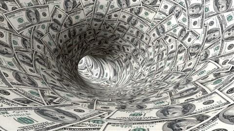 Türkiye 2013'te 65 Milyar Dolar Cari Açık Verdi!
