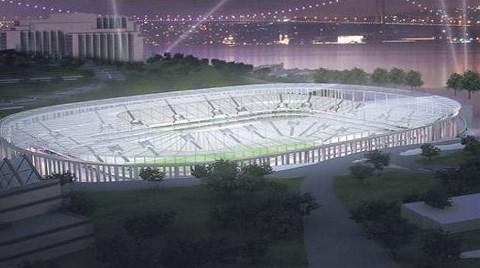 Vodafone Arena Elektrik Üretecek