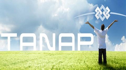 TANAP'ın Yatırımı Özsermayeyle Karşılanacak