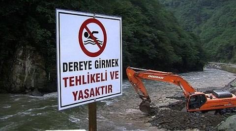 İşte Türkiye'nin HES Bilançosu!