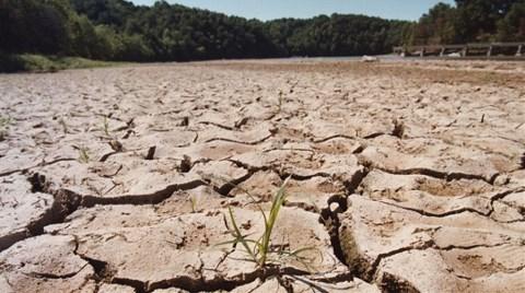 İstanbul'u Bu Yaz Su Sıkıntısı Bekliyor