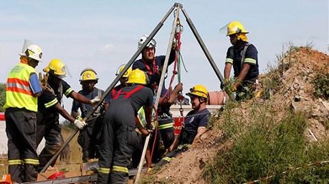 Madenciler Göçükten Çıkmak İstemiyor!