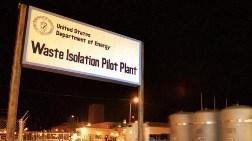 ABD'de Nükleer Sızıntı Alarmı!