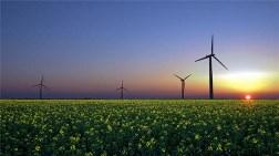 Yabancılar, Türkiye'de En Çok Enerjiye Yatırım Yaptı!