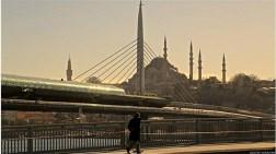Kare Kare İstanbul'un Değişen Silueti...