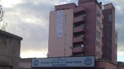 Taksim'i Hastanesiz Bırakmanın Vebali Büyüktür