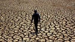 'İklim Değişikliği İnkar Ediliyor'