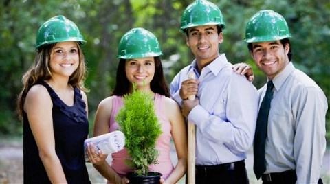 Hem Çevre için Çalışıyorlar, Hem de Para Kazanıyorlar!