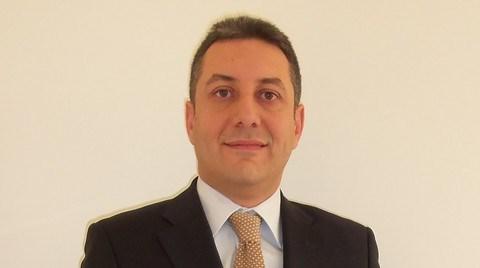 PERYÖN Güney Marmara Şubesi Başkanlığı'na Levent Özçengel Seçildi