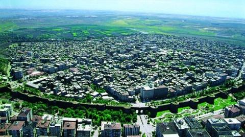 Diyarbakır'da 'Dönüşüm' Hızlanıyor