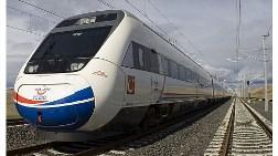 Yerli Tren İzmir-Bandırma Seferine Çıktı