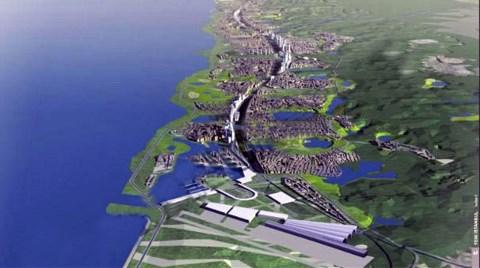 Filyos Limanı Bütçeden Finanse Edilecek