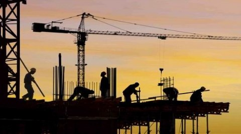 İnşaat Sektörü Güven Endeksi Azaldı