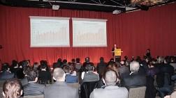 İnşaat Sektörünü 2014'te Özel Sektör Taşıyacak