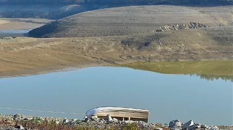 Son Yağış İstanbul'a Ne Kadar Su Getirdi?