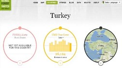 Türkiye, 12 Yılda İşte Bu Kadar Orman Kaybetti
