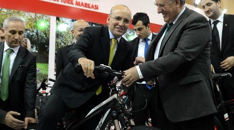 Bakan Şimşek'ten Başkan Adaylarına Bisiklet Yolu Çağrısı
