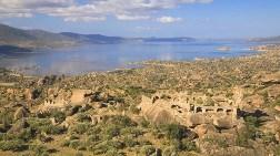 8 Bin Yıllık Tarihe 'Maden' Tehditi!