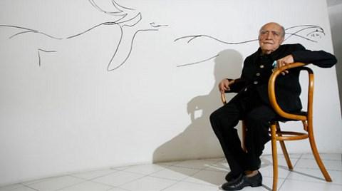 """""""Dünyanın Sorunlarından Bana Ne"""" Demeyen Bir Mimar: Oscar Niemeyer!"""