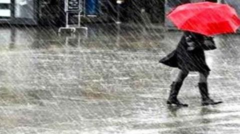 Mart Ayında Yağış Müjdesi!