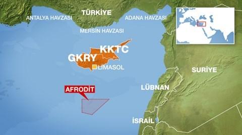 Kıbrıs İçin 'Enerji' Önerisi