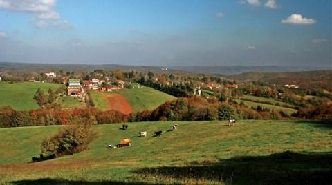 Polonezköy'de Ranta Karşı Forum