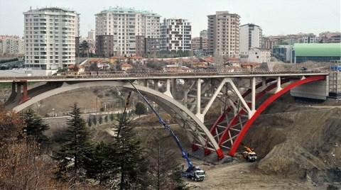 Çelik Köprüde Sona Doğru