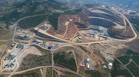 Altın Madeni Yüzünden Suları 'İçilemez' Oldu