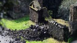 Pompeii Kaderine Terk Edildi!