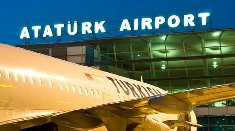 Atatürk Havalimanı Zero Project'te