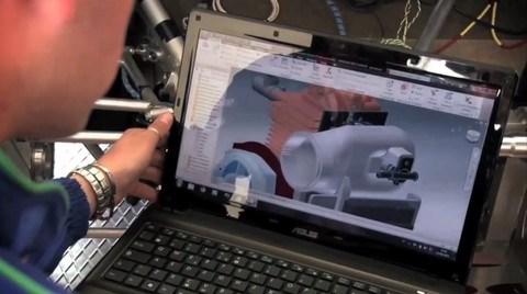 Autodesk'ten Üniversite Eğitimine Destek