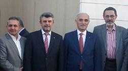 Seha Yapı'dan Erbil'e Ofis