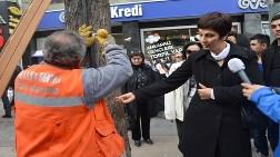 """""""Atatürk Bulvarı'nda 'Kent Suçu' İşleniyor"""""""