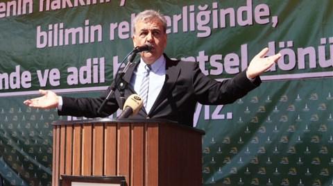 İzmir'in Yönetimi Halk Forumlarında!
