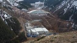 'Atık Barajı' Toplantısında Köylü İsyanı