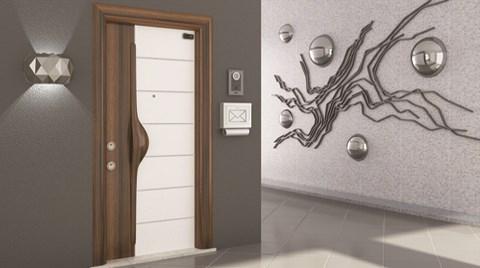 Sur Çelik Kapı'nın Yeni Modeli: Dooroti