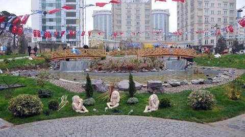 Kadıköy'e 5 Yeni Park