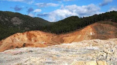Çukuralan Madenine 5 Yıllık Vize