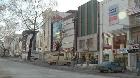Ankara Siteler Eski Parlak Günlerini Arıyor
