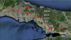 İstanbul'da 'Çılgın' Projelerle Yeni Bölgeler Öne Çıkıyor