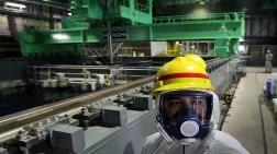 Japon Gazeteci Nükleere Karşı Uyardı!