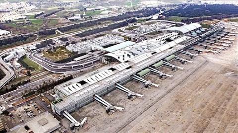 Yeni İç Hatlar Terminali Açılıyor