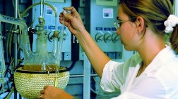 Kimya Sektörünün En Başarılı AR-GE Merkezi DYO'nun