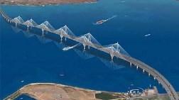 Köprü Montajına Gül ve Erdoğan da Gelecek
