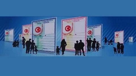 İşte 2023 Yılında Türkiye'nin Nüfusu!