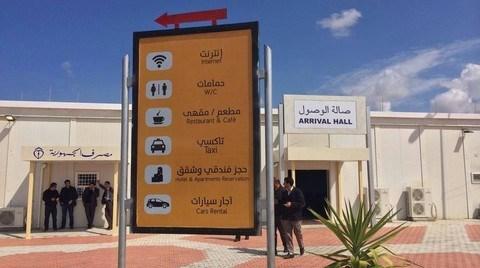 Libya'nın Dünyaya Açılan Kapısı MESA'dan