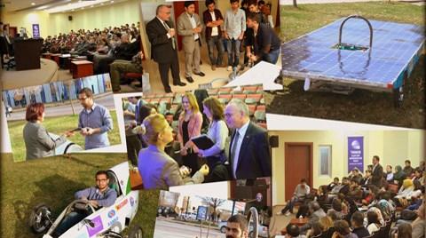 Anadolu Üniversiteleri Temiz Enerji İstihdamına Hazırlanıyor